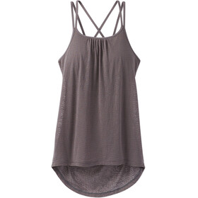 Prana W's Mika Strappy Top Moonrock